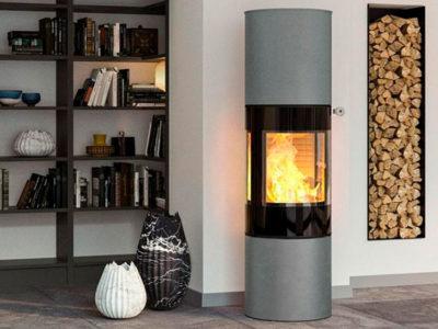 7 tips til vedligeholdelse af din brændeovn