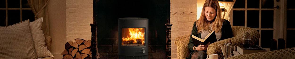 Brændeovn pris for opvarmning