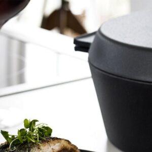 Morsø Grill Cocotte 3,1 ltr.