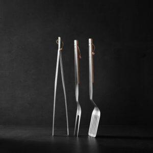 Morsø Culina BBQ pincet gaffel palet