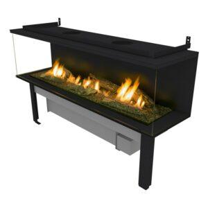 Planika Fire Line Automatic 3 XL Suite Logs