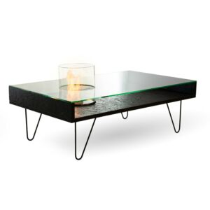 Planika Fire-Coffee-Table-Black-OSB