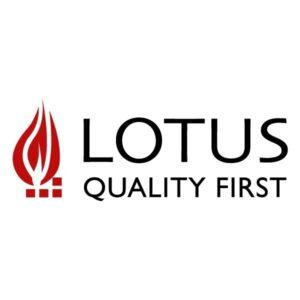 Lotus brændeovnsreservedele