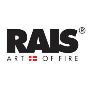 RAIS brændeovnsreservedele