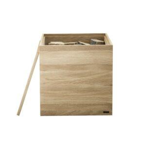 RAIS Woodbox natur eg