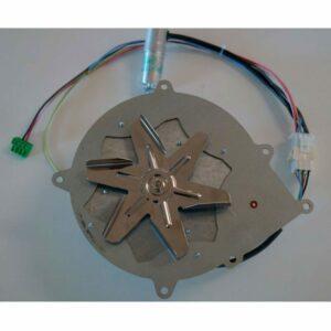 Røggasventilator R2e150 EBM