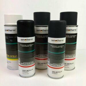Senotherm maling