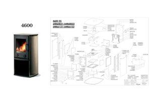 Morsø-4600-Reservedelsbillede