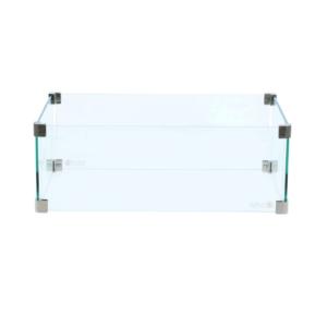Cosi Glas Square L 50x50x21 cm