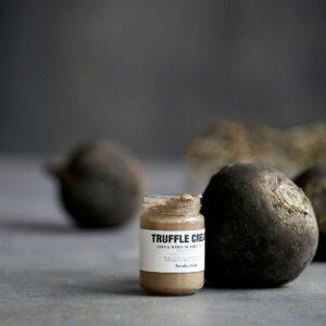 Nicolas Vahé Truffle Cream Ceps & White Summer Truffle miljøbillede 1
