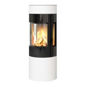 RAIS Viva L 120 Gas hvid sideglas