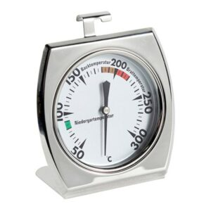 Bagerumstermometer