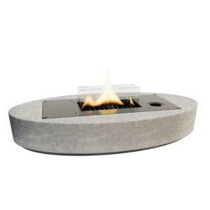 100153 Carnation WB 90 Concrete