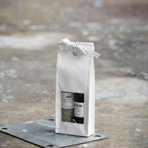 Nicolas Vahé Gavepose – Salt & Olie