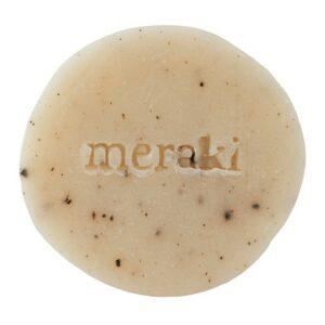 Meraki Håndsæbe – Sesame Scrub