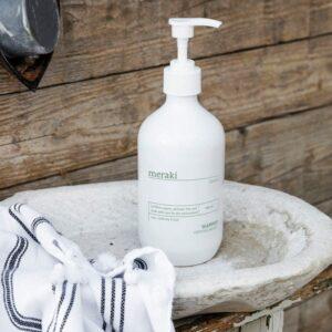 Meraki Shampoo – Pure