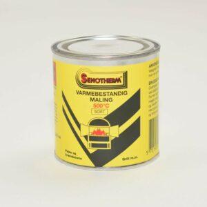 Varmebestandig maling Senotherm