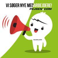 Nye medarbejdere til Pejsen.com